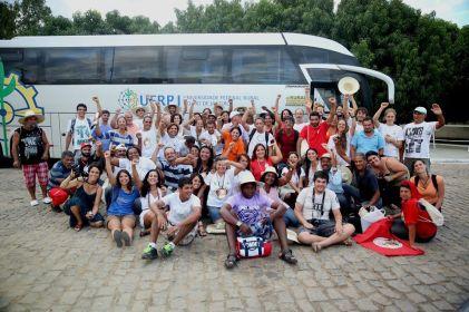 A delegação do Rio de Janeiro volta para casa do III #ENAagroecologia com novos conhecimentos, muita história para contar e o sentimento de dever cumprido