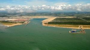 Porto do Açu: Uma ameaça
